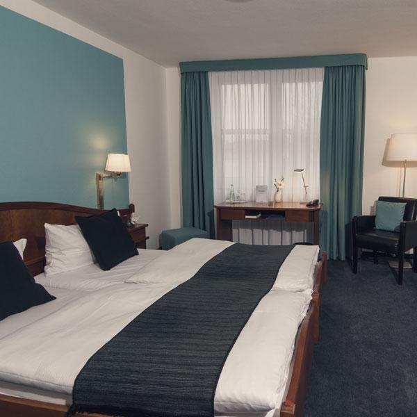 Doppelzimmer Hotel Frechener Hof