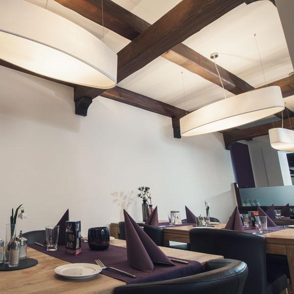 Restaurant im Hotel Frechener Hof