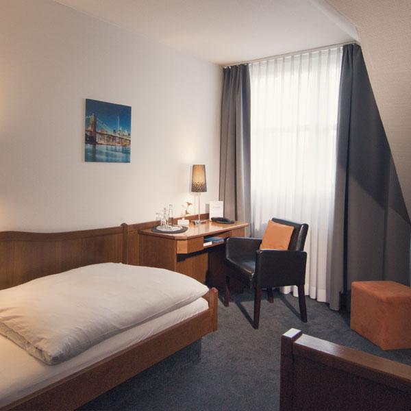 Twizimmer Hotel Frechener Hof